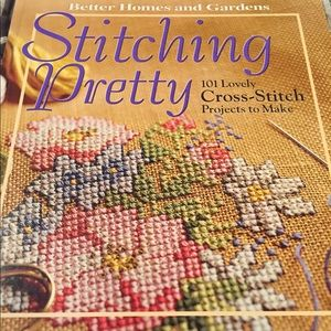 Stitching Pretty, by Better Homes and Gardens